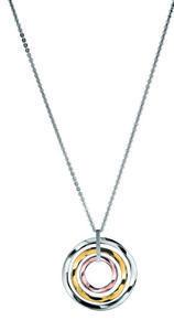 Calvin Klein náhrdelník Exclusive KJ0KDP300100