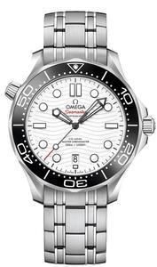 Omega Seamaster Diver 300M 210.30.42.20.04.001