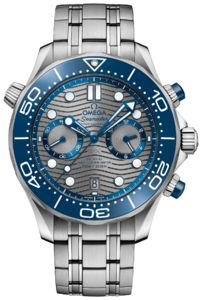 Omega Seamaster 44mm Chrono 210.30.44.51.06.001