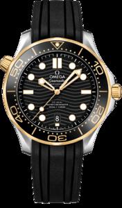 Omega Seamaster Diver 300M 210.22.42.20.01.001