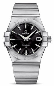 OMEGA CONSTELLATION GENT´S 123.10.35.60.01.001