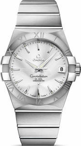 OMEGA CONSTELLATION GENT´S 123.10.38.21.02.001