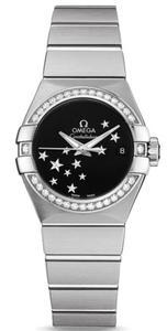 OMEGA CONSTELLATION 123.15.27.20.01.001