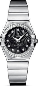 OMEGA CONSTELLATION 123.15.27.60.51.002