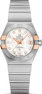OMEGA CONSTELLATION 123.20.27.20.55.004