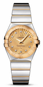 OMEGA CONSTELLATION 123.20.27.60.58.002