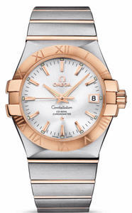 OMEGA CONSTELLATION GENT´S 123.20.35.20.02.001