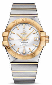 OMEGA CONSTELLATION GENT´S 123.20.35.20.02.002