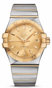 OMEGA CONSTELLATION GENT´S 123.20.35.60.08.001