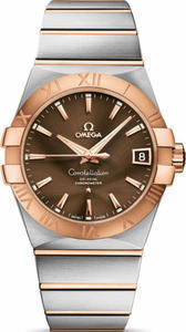 OMEGA CONSTELLATION GENT´S 123.20.38.21.13.001