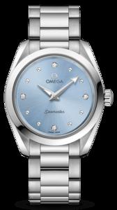 OMEGA Aqua Terra 150M Quartz 28 mm 220.10.28.60.53.001