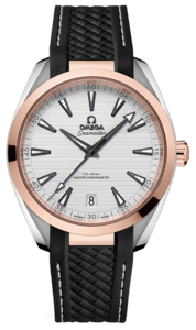 OMEGA Aqua Terra Master Chronometer 41 mm 220.22.41.21.02.001