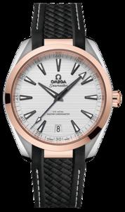 OMEGA Aqua Terra Master Chronometer 41 mm 220.22.41.21.02.001