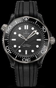 Omega Seamaster Diver 300M 210.92.44.20.01.001
