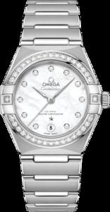 Omega Constellation Manhattan Automatic 29 mm 131.15.29.20.55.001