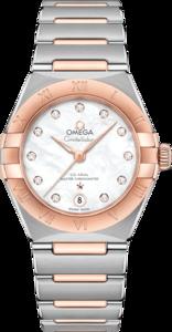 Omega Constellation Manhattan Automatic 29 mm 131.20.29.20.55.001