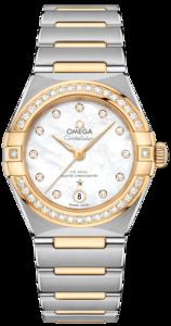 Omega Constellation Manhattan Automatic 29 mm 131.25.29.20.55.002