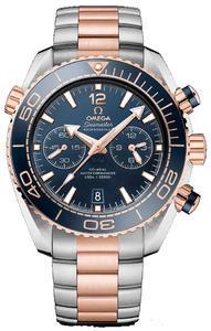 OMEGA SEAMASTER PLANET OCEAN MASTER Chronograph 215.20.46.51.03.001