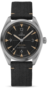 OMEGA Railmaster Co-Axial Master Chronometer 40 mm 220.12.40.20.01.001