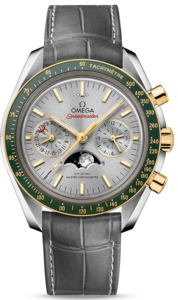OMEGA SPEEDMASTER Moonphase 9904 304.23.44.52.06.001