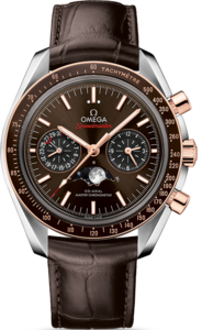 OMEGA SPEEDMASTER Moonphase 9904 304.23.44.52.13.001