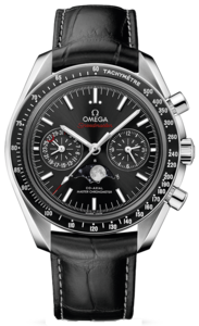 OMEGA SPEEDMASTER Moonphase 9904 304.33.44.52.01.001