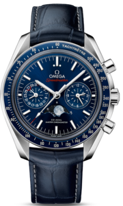 OMEGA SPEEDMASTER Moonphase 9904 304.33.44.52.03.001