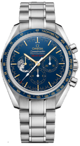 OMEGA SPEEDMASTER PROFESSIONAL Moonwatch Apollo XVII 311.30.42.30.03.001