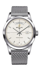 BREITLING TRANSOCEAN DAY-DATE A4531012/G751