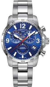 Certina DS Podium GMT C034.654.11.047.00