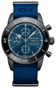 BREITLING SUPEROCEAN HERITAGE II CHRONOGRAPH 44 OUTERKOWN M133132A1C1W1
