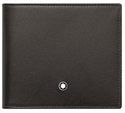 MONTBLANC peněženka Meisterstuck 4cc 118301
