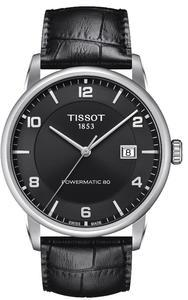 TISSOT LUXURY POWERMATIC 80 T086.407.16.057.00