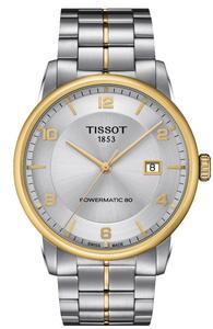 TISSOT LUXURY POWERMATIC 80 T086.407.22.037.00
