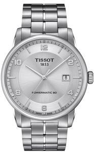 TISSOT LUXURY POWERMATIC 80 T086.407.11.037.00