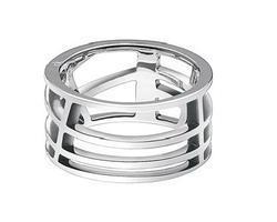 Calvin Klein prsten Draw KJ1TMR0001