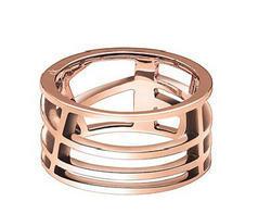 Calvin Klein prsten Draw KJ1TPR1001