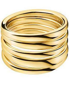 Calvin Klein prsten Sumptuous KJ2GJR1001