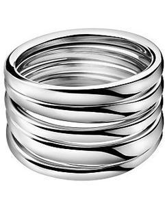 Calvin Klein prsten Sumptuous KJ2GMR0001