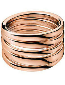 Calvin Klein prsten Sumptuous KJ2GPR1001