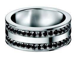 Calvin Klein prsten Reflective KJ64AR0102