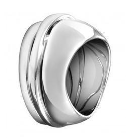 Calvin Klein prsteny 3v1 Island KJ95AR0101