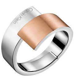 Calvin Klein prsten Intense KJ2HPR2801