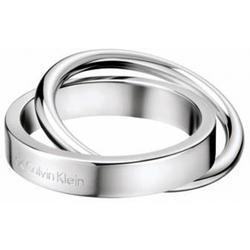 Calvin Klein prsten Coil KJ63AR0101