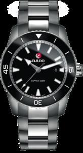 Rado HyperChrome Captain Cook 01.763.0501.3.015 - R32501153