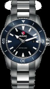 Rado HyperChrome Captain Cook 01.763.0501.3.020 - R32501203