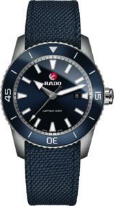Rado HyperChrome Captain Cook 01.763.0501.3.220 - R32501206