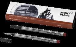 Montblanc inkoustová náplň Writers edition Saint-Exupéry M 116275