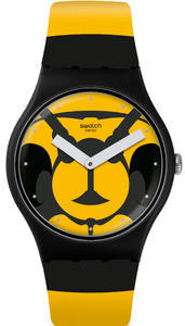 Swatch hodinky SUOB149 MAX L'ABEILLE
