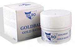 Čistící lázen na zlato SILBO